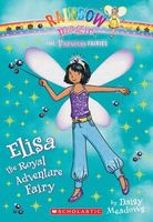 Elisa the Royal Adventure Fairy