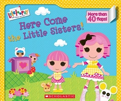 Here Come the Little Sisters!