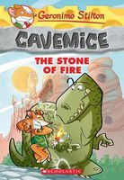 The Stone of Fire
