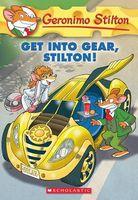 Get Into Gear, Stilton!