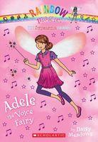 Adele the Voice Fairy