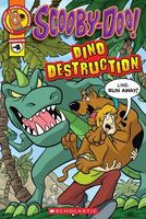 Dino Destruction