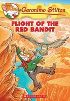 Flight of the Red Bandit