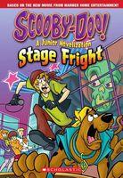 Stage Fright: Junior Novel
