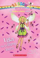 Lisa the Lollipop Fairy