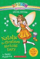Natalie the Christmas Stocking Fairy