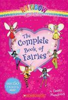 Rainbow Magic: The Complete Book of Fairies