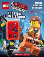 The Piece of Resistance by  Scholastic Inc.