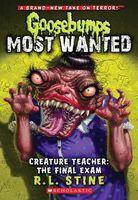 Creature Teacher: The Final Exam