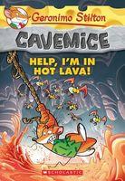 Help, I'm in Hot Lava!