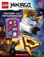 Ninjas vs. Nindroids