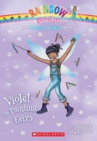 Violet the Painting Fairy