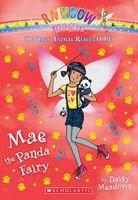 Mae the Panda Fairy