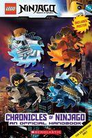 Lego Ninjago: Mini Guide