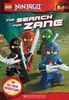 The Search for Zane