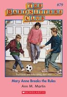 Mary Anne Breaks the Rules