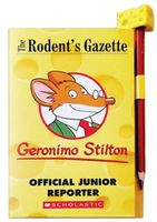 Geronimo Stilton Reporter Kit