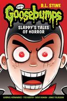 Slappy's Tales of Horror