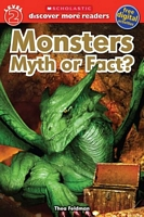 Monsters: Myth or Fact?