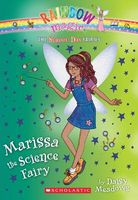 Marissa the Science Fairy
