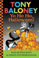 Tony Baloney Yo Ho Ho, Halloween!
