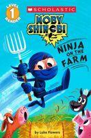 Ninja on the Farm
