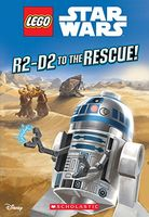 R2-D2 to the Resuce!