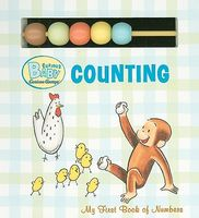 Curious Baby Counting