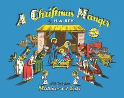 A Christmas Manger
