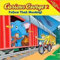 Follow That Monkey!