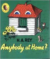Anybody at Home?