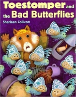 Toestomper and the Bad Butterflies