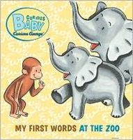 My First Words at the Zoo