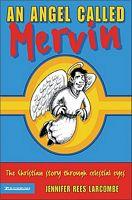 Angel Called Mervin