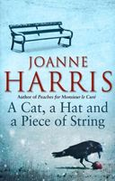 A Cat, a Hat, and a Piece of String