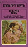 Regency Buck