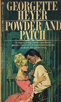 The Transformation of Philip Jettan / Powder and Patch