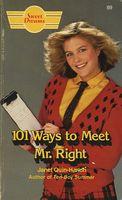 101 Ways to Meet Mr. Right