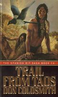 Trail From Taos