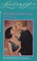 Scandalous by Patricia Burroughs