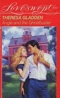 Angie and the Ghostbuster