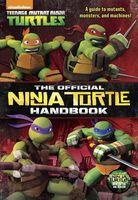 The Official Ninja Turtle Handbook