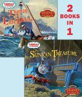 Thomas and the Pirate / The Sunken Treasure