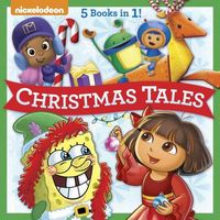Nickelodeon Christmas Tales