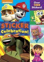 Sticker Celebration!