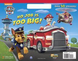 No Job Is Too Big!