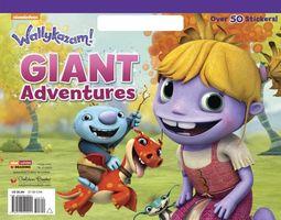 Giant Adventures