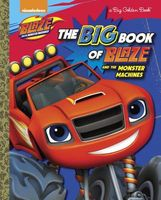 The Big Book of Monster Machines