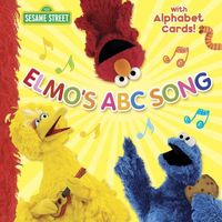 Elmo's ABC Song