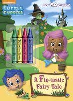 Fin-Tastic Fairy Tale